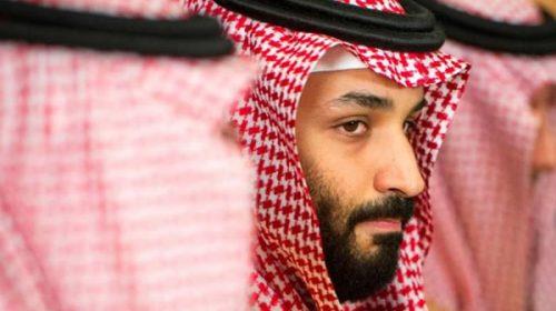 El príncipe saudí advierte de la escalada de tensiones con Irán