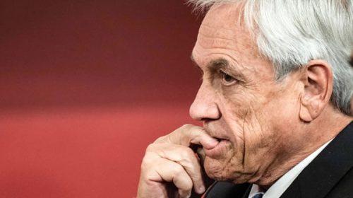 Sebastián Piñera suspendió dos cumbres internacionales