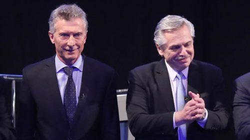 Dos días antes del traspaso de mando, Mauricio Macri y Alberto Fernández compartirán una misa en Luján