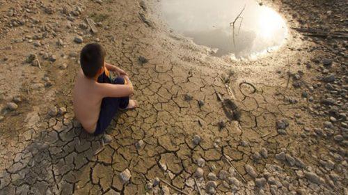 Es oficial: un continente entero declaró la emergencia climática mundial