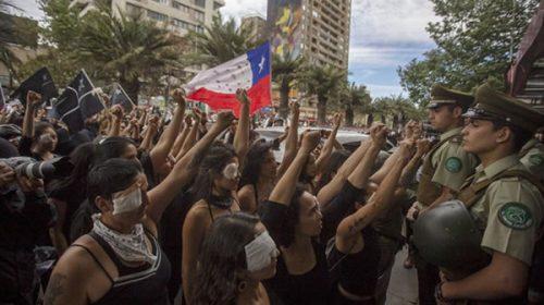 Chile y el desafío de una nueva Carta Magna con perspectiva de género y paridad