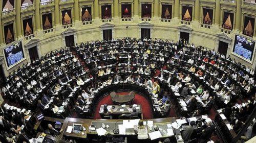 Congreso: las extraordinarias continuarán en enero con jubilaciones de privilegio y pacto fiscal