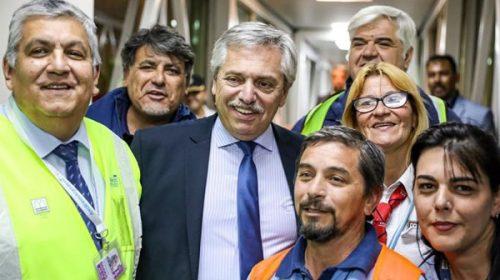 Así será la abultada agenda de Alberto Fernández en Europa