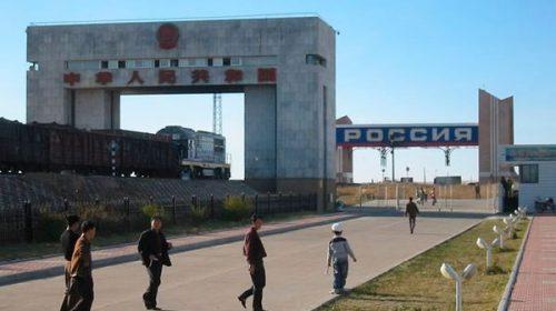 Coronavirus: desde hoy, Rusia cierra la frontera con China