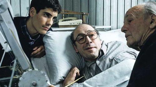 España da el primer paso para aprobar la eutanasia