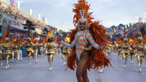 Carnaval: los festejos en Brasil generarán ingresos por u$s2.000 millones