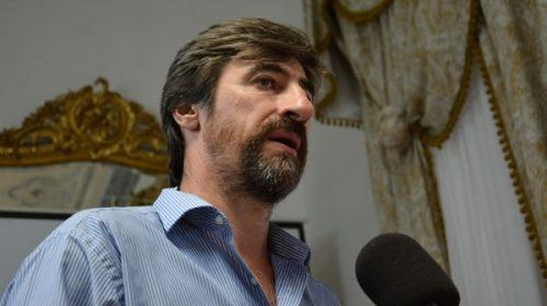 """""""Feroz fue el gobierno de Macri y el de sus socios radicales"""", respondió Giano a la UCR"""