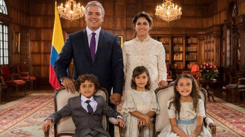 Escándalo en Colombia: el presidente usó un avión oficial para trasladar a invitados de su hija