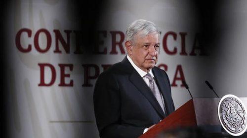 México declaró la emergencia sanitaria