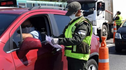 Cuáles son las nuevas actividades y servicios esenciales en la emergencia sanitaria