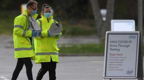 El Reino Unido comenzó a contar las muertes en geriátricos y superó a España en cantidad de víctimas fatales