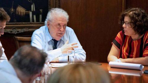 Tras la polémica OSDE, el Gobierno no centralizará los recursos sanitarios y creará la mesa de coordinación