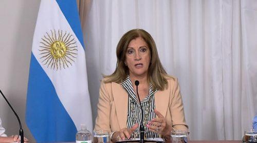 La provincia trabaja en el control sanitario del paso fronterizo abierto en Entre Ríos