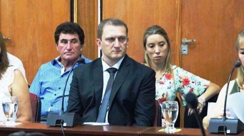 Un concejal tomó la posta en Chajarí: donará la mitad de su dieta al Hospital Santa Rosa
