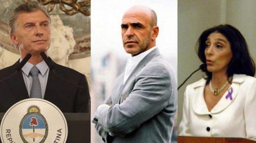 Espionaje ilegal: imputaron a Macri, Arribas y Silvia Majdalani