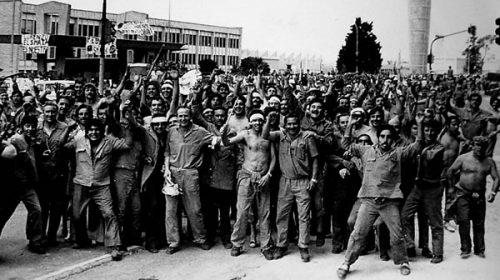 "51 años de ""El Cordobazo"", la huelga general que desafió a la dictadura militar de Onganía"