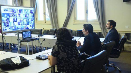 """Lanzan """"Biblioteca Digital"""", una plataforma gratuita para docentes y estudiantes"""