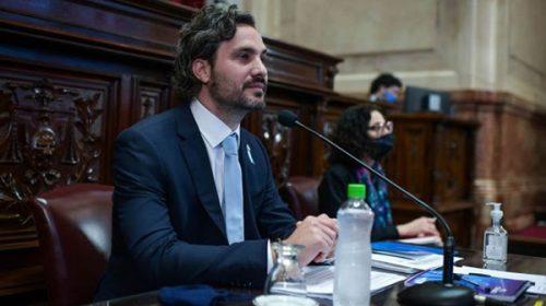 Cafiero se presentará el 7 de octubre ante el Senado y responderá 760 preguntas