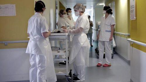 Coronavirus en Argentina: con 23 nuevas muertes, los fallecidos ya suman 1.926