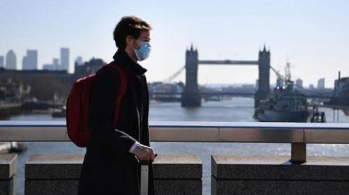 Efecto coronavirus: Reino Unido viviría la peor recesión en 300 años