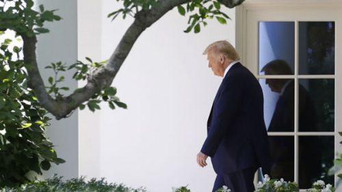 Trump aclara que no quiere retrasar las elecciones, pero tampoco un fraude