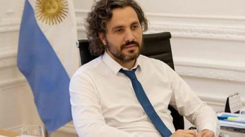 """Cafiero confirmó que las jubilaciones aumentarán en septiembre """"por encima de la inflación"""""""
