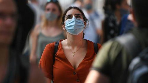 Coronavirus: Agregan un nuevo cuadro al listado de grupo de riesgo