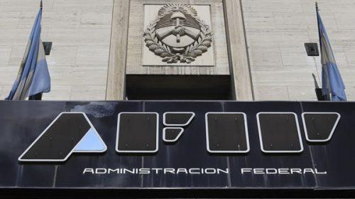 La AFIP prorrogó la feria fiscal, con una nueva excepción