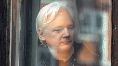 Políticos de todo el mundo exigen al Reino Unido la liberación de Assange