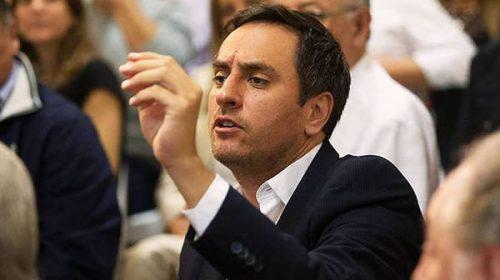 """Incendios en el Delta: Cabandié insiste en que la Justicia entrerriana """"no hace nada"""""""