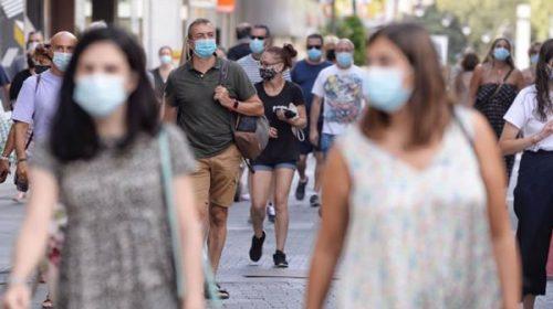 España sumó la mayor cantidad de fallecidos desde la apertura