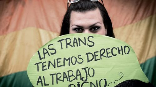 Entre Ríos sancionó su ley de cupo laboral travesti y trans