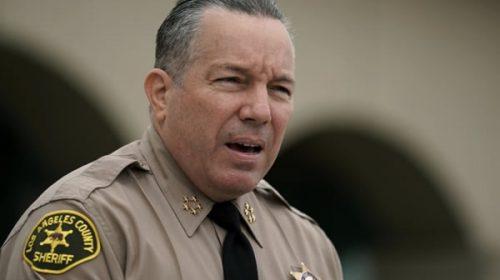 """""""Los verdugos"""", la pandilla policial que aterroriza a Los Ángeles"""